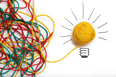 yarn-light-bulb